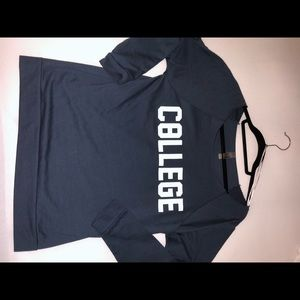 Tops - College sweater